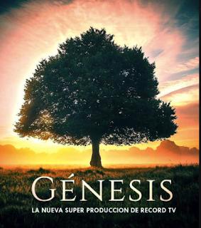 Genesis Capítulo 56