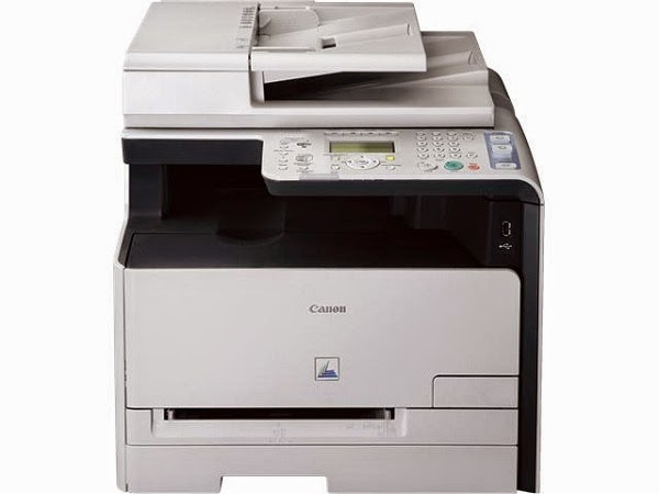 Download Driver Canon i-SENSYS MF8380CDW