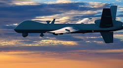 Quân đội Ấn Độ đã đồng ý mua máy bay không người lái có vũ trang từ Mỹ với thỏa thuận trị giá 3 tỷ USD