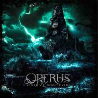 """Το βίντεο των Operus για το """"Where Falcons Fly"""" από το album """"Score of Nightmares"""""""