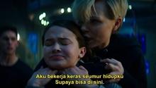 Download Film Gratis Pacific Rim: Uprising (2018) BluRay 480p Subtitle Indonesia 3GP MP4 MKV Free Full Movie Online
