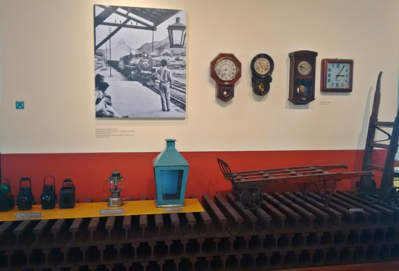 Museu Vale, Vitória ES