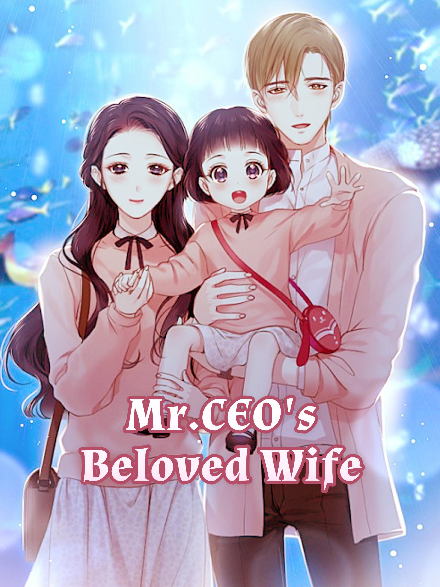 Mr.CEO's Beloved Wife Novel Chapter 31 To 35 PDF