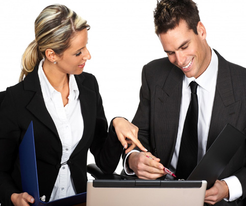 Get The Professional Financial Advice For Your Business