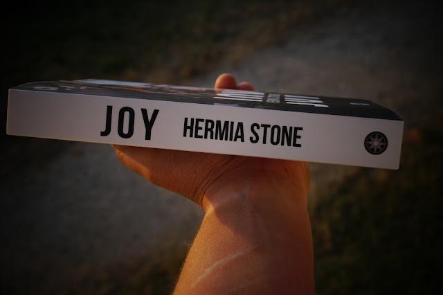 """""""Joy"""" Hermia Stone"""