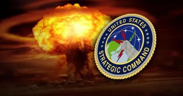 Για «πιθανότητα χρήσης πυρηνικών όπλων» προειδοποιεί η Διοίκηση Στρατηγικών Όπλων (STRATCOM) των ΗΠΑ