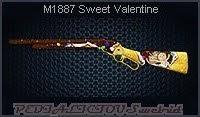 M1887 Sweet Valentine