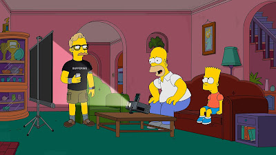 The Simpsons Season 31 Image 1