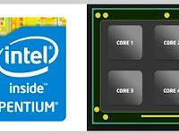 2 Pilihan Laptop 14 Inci Murah Berprosesor Intel Pentium Quad Core Terbaru