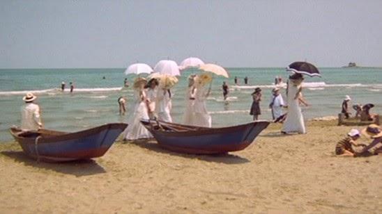 Death in Venice 1971