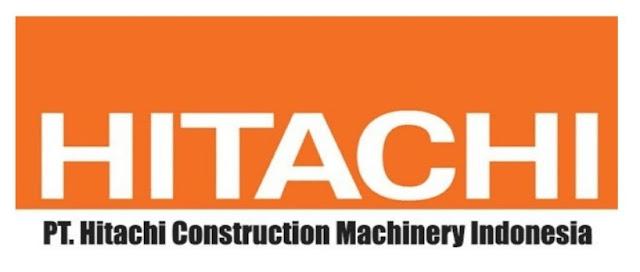 Iklan Loker Via Email PT Hitachi Construction Machinery Indonesia