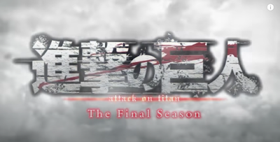 Free Download Attack on Titan Final: Season 4 Official OP mp3