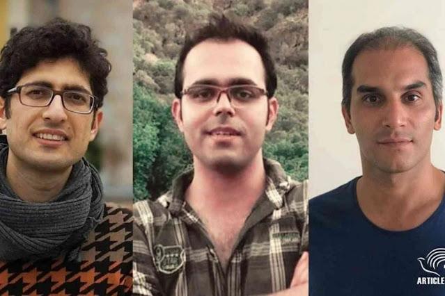 """""""Oramos por aqueles que nos torturaram e os perdoamos"""", diz cristão que fugiu do Irã"""