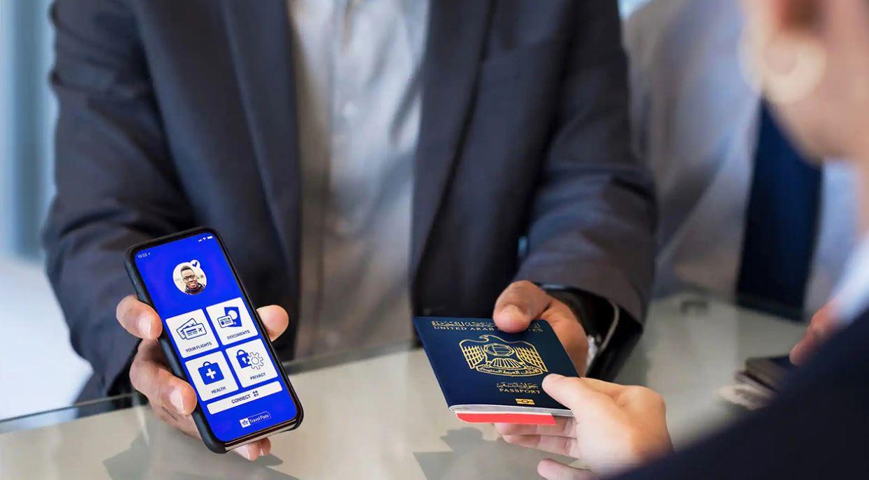 """""""إياتا"""": تطبيق جواز السفر الصحي في غضون أسابيع"""