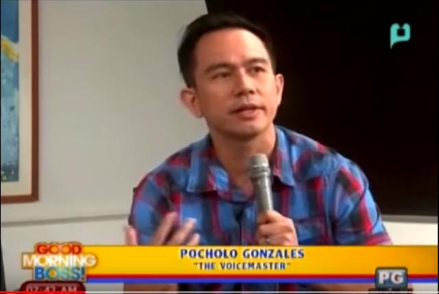 Good Morning Boss: Panayam kina Pocholo Gonzales at Ada Cuaresma ukol sa Voice Care