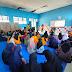 Mahasiswa KKN Pengabdian Masyarakat Pasca Bencana Mamuju Gelar Sharing Session