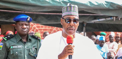 Borno suspends lockdown, asks churches, mosques to reopen