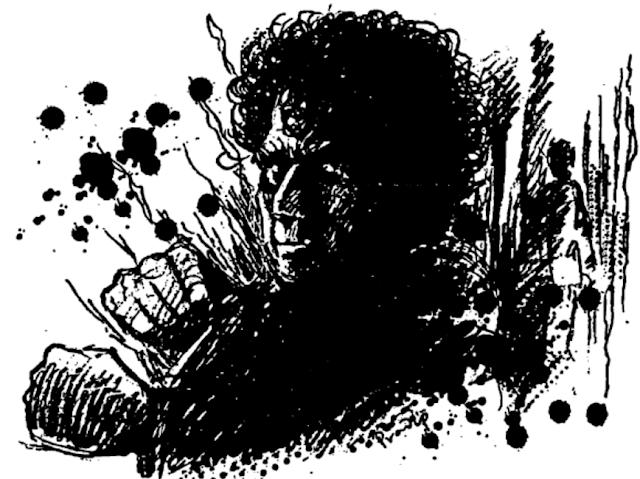 মুষ্টিযুদ্ধ - স্যার আর্থার কোনান ডয়েল