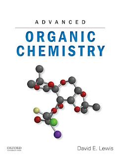 Advanced Organic Chemistry by David Lewis