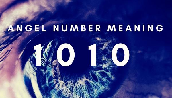 Ý nghĩa thực sự đằng sau số thiên thần 1010 là gì?