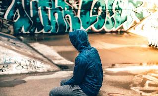 Alone Whatsapp DP for Boy