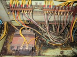 MT Sirius Boiler Transformer