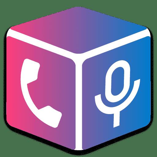 تسجيل المكالمات - Cube ACR