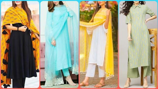 Salwar Kameez Dresses For EID