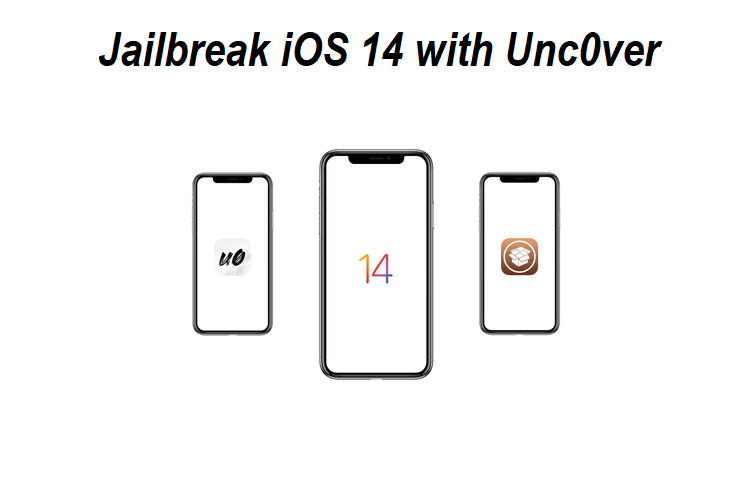 Jailbreak iOS 14 with Unc0ver