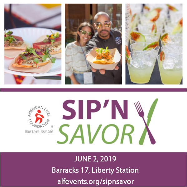 Save on passes & Enter to win VIP tickets to the Sip 'N Savor Festival - June 2!