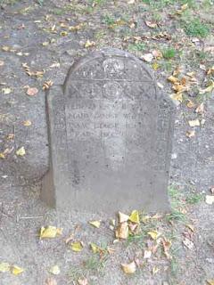 Granary Goose Grave.