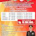 Percasi Karawang Gelar Turnamen Catur Cepat Non-Master Akhir September 2019