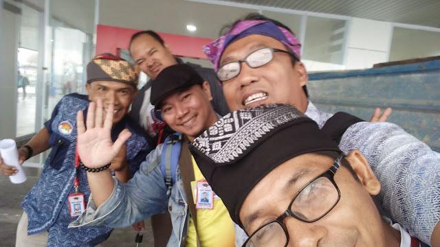 Tour Guide Bintan