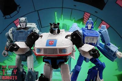 Transformers Studio Series 86 Jazz 53