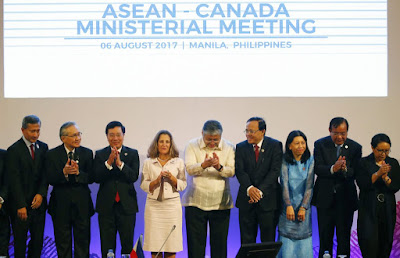Disagreements sea feud, North Korea delay Asean communique..