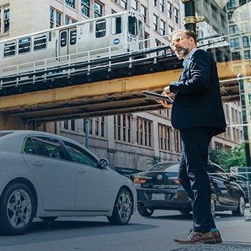 HERE ajuda a mobilidade urbana apresentando novas soluções para o transporte público