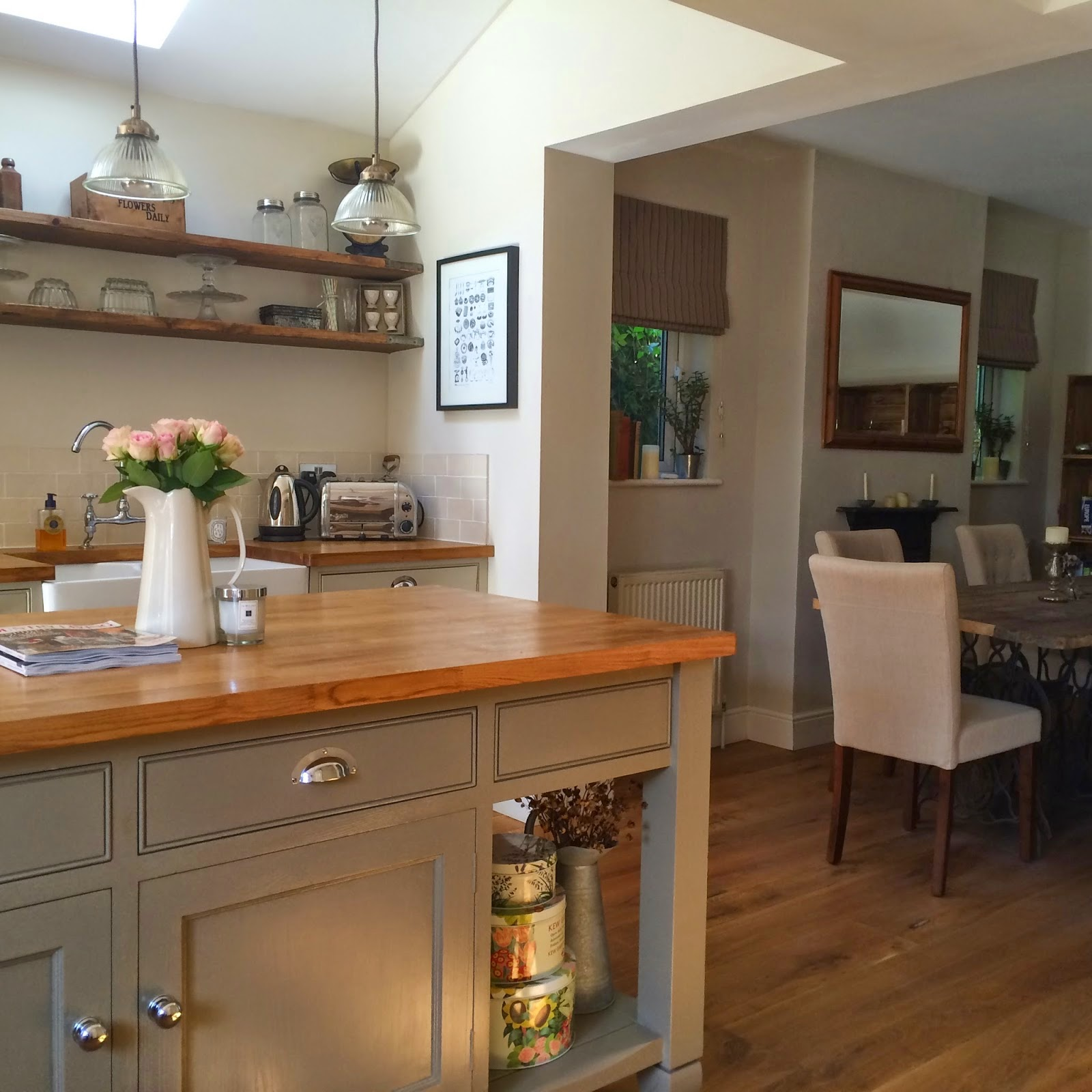 Kitchen Dining Room: Our Kitchen Extension And Transformation