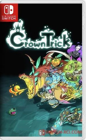 Crown Trick v1.0.1 NSP XCI For Nintendo Switch