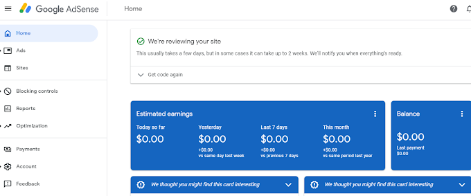 Will it be difficult to get AdSense approval in 2021?