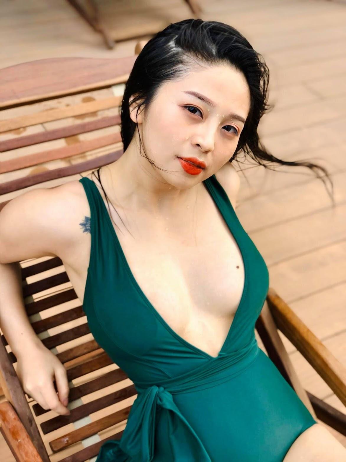 Hot Girls ♔♔…. Trần Thị Hậu, - Trang 19