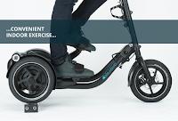 Fitness Training Bikes Futuristic Bikes available now