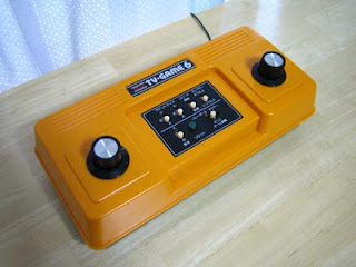Color TV Game - CTG