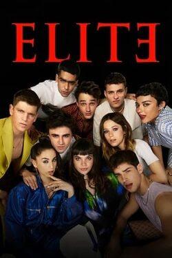 Elite: 4ª Temporada Completa Torrent Thumb