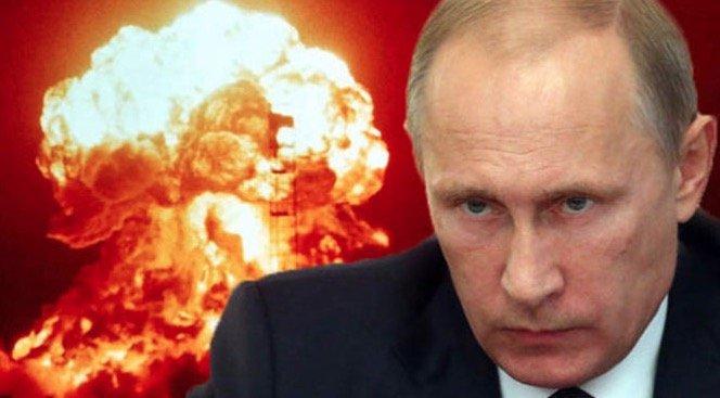 Μετά τον Β.Πούτιν και ο Σ.Λαβρόφ φοβάται για έναν πυρηνικό πόλεμο με τις ΗΠΑ που θα αφανίσει την Ανθρωπότητα!