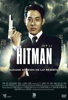 Hitman (1998) Dual Audio Hindi ORG 350MB UNCUT BluRay 480p ESubs