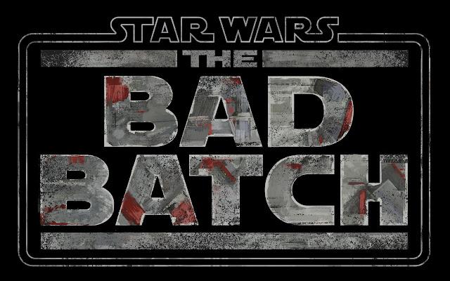 Imagen Star Wars La remesa mala