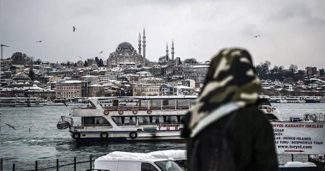 Συμφέρει την Ελλάδα η κατάρρευση της Τουρκίας;
