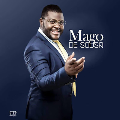 Mago De Sousa - Pão Na Mesa (Kizomba) 2019 | Download Mp3