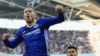 Video Gol Chelsea vs Tottenham Hotspur 4-2 FA Cup