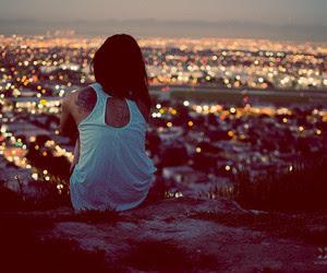 La tristezza che porta alla felicità
